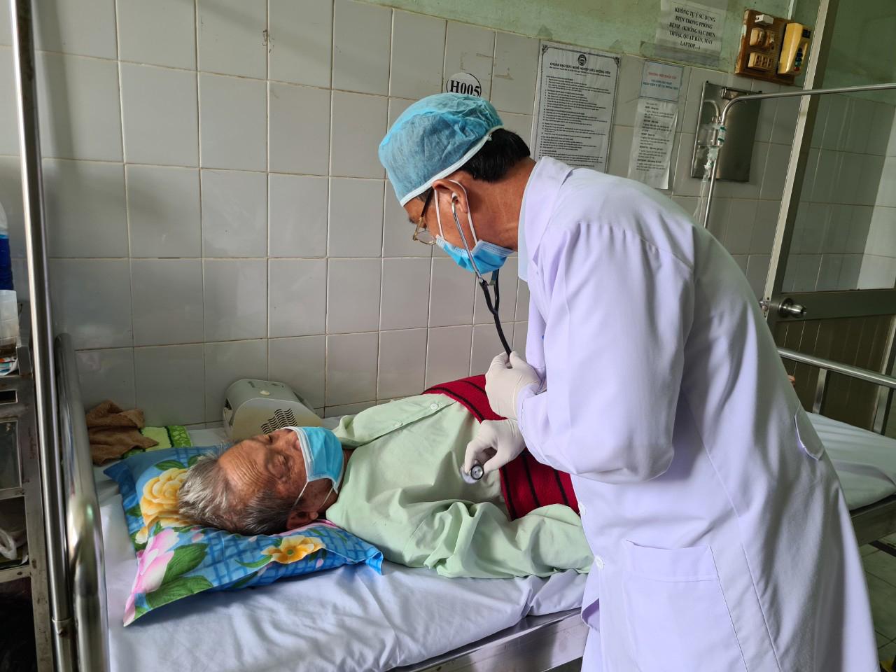 Bác sỹ ngoại khoa tiêu biểu Lê Phước Thành