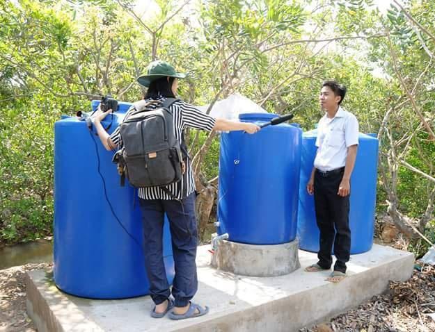 Cơ hội cho Bến Tre khi triển khai dự án chuyển dịch năng lượng bền vững cho đồng bằng sông Cửu Long