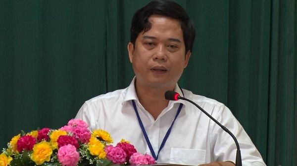 Hội nghị Sơ kết công tác 6 tháng đầu năm triển khai nhiệm vụ công tác 6 tháng cuối năm 2019