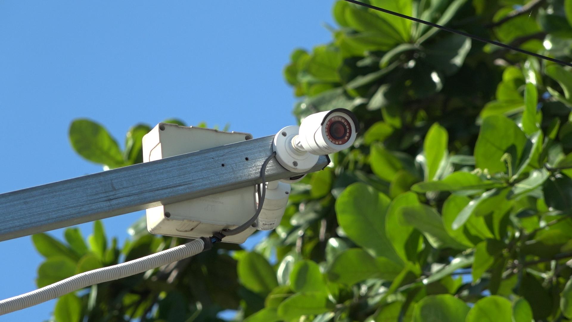 Hiệu quả mô hình camera giám sát an ninh trật tự