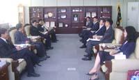 Cục Sở hữu trí tuệ Việt Nam thăm Cơ quan Sở hữu trí tuệ Hàn Quốc
