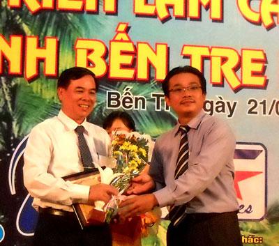 Bế mạc Lễ hội Dừa tỉnh Bến Tre lần thứ 2-2010