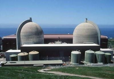 Nhà máy điện hạt nhân có thể di chuyển