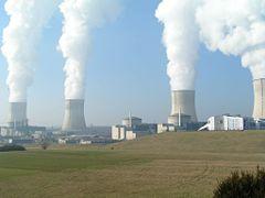 Luật Năng lượng nguyên tử đã được thông qua tại kỳ họp Quốc hội khoá XII