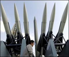 Sơ lược về vũ khí hạt nhân