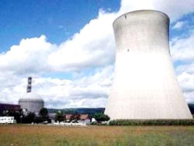 Nga có thể kiểm soát ¼ thị trường nhà máy điện hạt nhân