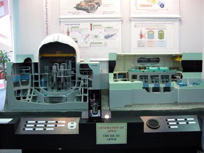 Từ 2009, Việt Nam đào tạo nhân lực điện hạt nhân