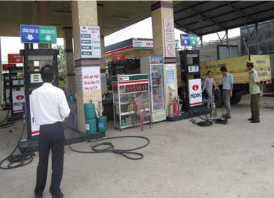 Kết quả thanh tra diện rộng chuyên đề 2012 về khí dầu mỏ hóa lỏng, xăng dầu