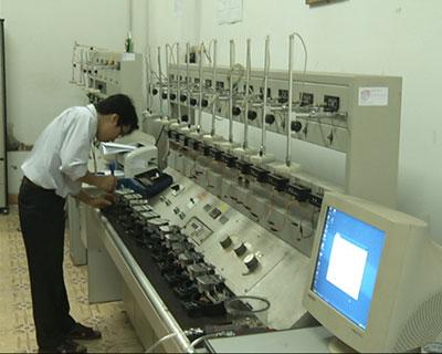 Trung tâm Kỹ thuật Tiêu chuẩn Đo lường Chất lượng sau hơn 1 năm thành lập và đi vào hoạt động
